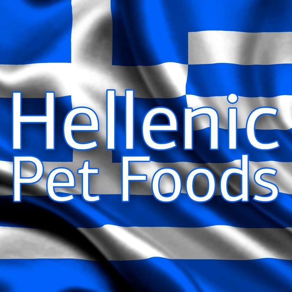 Hellenic Pet Foods